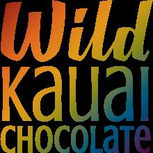 Wild Kauai Chocolate Logo