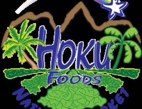 Hoku Foods – Kapaa, HI